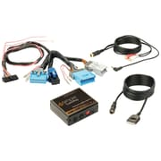 Isimple® ISGM573 HD Radio Interface Adapter Kit For Select 11 Bit GM LAN