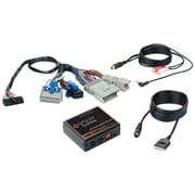 Isimple® ISGM575 HD Radio Interface Adapter Kit For Select GM Class II