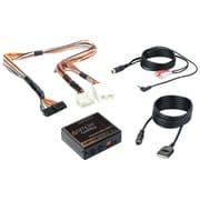 Isimple® ISHD571 HD Radio Interface Adapter Kit For Select Honda And Acura