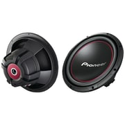 "Pioneer Champion Series TS-W304R 12"" 1300 W Component Subwoofer"