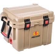 Pelican™ ProGear® Elite 35 qt. Polyethylene Outdoor Cooler, Tan