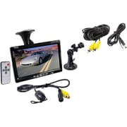 "Pyle® PLCM7700 Rear View Backup Camera and Monitor System With 7"" LCD Display"