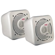 "Pyle® PLMR53 5.25"" 2-Way Shielded Water Proof Marine Speaker, 150 W"