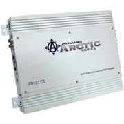 Pyramid Arctic Series Bridgeable Amplifier, 2 Channel, 1600 W