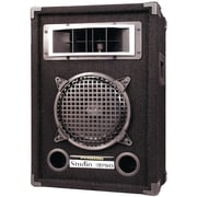 "Pyramid 8"" 2-Way Speaker Cabinet, 200 W"
