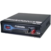 Pyramid Heavy-Duty 30 A Fully Regulated Low Ripple Switching DC Power Supply