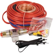 Quantum™ 4 Gauge Amplifier Wiring Kit