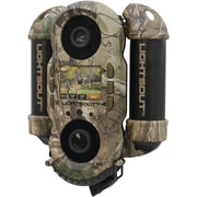 Wildgame Innovations™ Elite LightsOut L10B5 70' Trail Camera, 10 MP