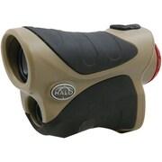 Wildgame Innovations Halo™ Ballistix X-Ray™ Laser Rangefinder, 900 Yards, Black