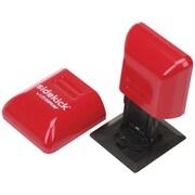 LensPen® Sidekick Tablet Screen Cleaner, Red