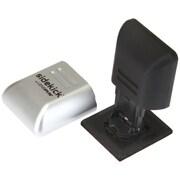 LensPen® Sidekick Tablet Screen Cleaner, Black/Silver