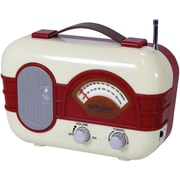 Northpoint™ 190504 AM/FM Radio with Auxiliary Jack