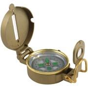 Stansport Liquid-Filled Lensatic Compass