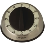 Taylor® Pro Stainless Steel Mechanical Timer