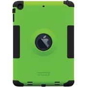 Tridentcase™ Kraken AMS Polycarbonate Tough Case For iPad Air, Green