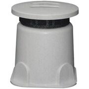 TIC GS500 Indoor/Outdoor Omni Wireless Speaker, White Granite