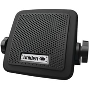 "Uniden® BC7 3"" Compact Communications Speaker for Scanner and CB, 7W"