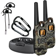 Uniden® GMR3799-2CKHS 37-Mile 2-Way FRS/GRMS Radio