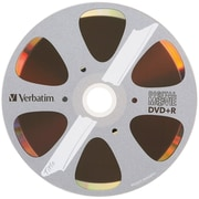 Verbatim® 97936 700MB 16x DigitalMovie® DVD+Rs