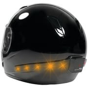 Whistler® MotoGlo™ Helmet Safety Light