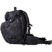 12 Survivors E.O.D Tactical Backpack, Black