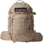 12 Survivors E.O.D Tactical Backpack, Tan