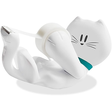 3M™ Scotch Magic Tape Kitty Dispenser Pack