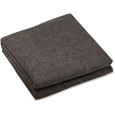 Crownhill Multi-Fibre Blanket, Grey