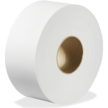 Unisource Jumbo Bathroom Tissue Rolls, 8/Carton