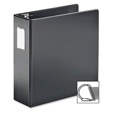 Cardinal® SuperStrength Slant-D Ring Binder, 4