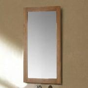 Legion Furniture Rectangular Dresser Mirror