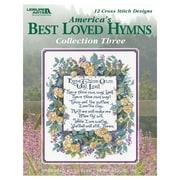 "Leisure Arts LA-4610 ""America's Best Loved Hymns"""