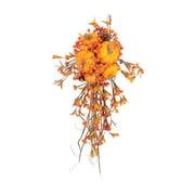 Fantastic Craft 22'' Pumpkin Wall D cor
