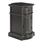 Stein World Reamus Petite 1 Door and 1 Drawer Cabinet