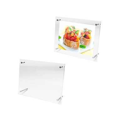 Futech CTS0214 Acrylic Holder, 5-1/2