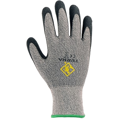 Terra Level 3 Cut Resistant Gloves, 6 Pairs/Pack