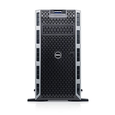 Dell Refurbished PowerEdge T320 Intel Xeon Six Core E5-2440, 2.4GHz, 48GB RAM, 3x 600GB SAS 15K, 2x 495W