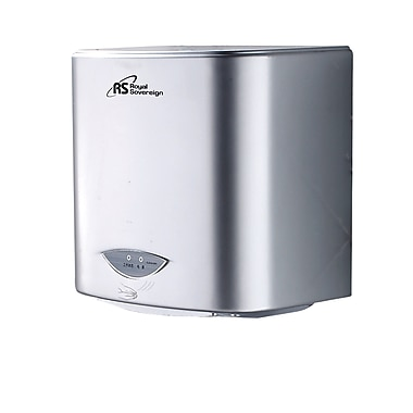 Royal Sovereign RTHD-421S Classic Touchless Hand Dryer