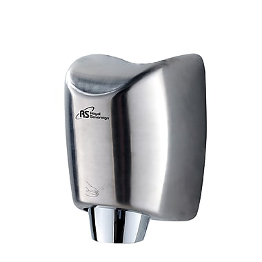 Royal Sovereign RTHD-431SS Conventional High-Efficiency Touchless Hand Dryer