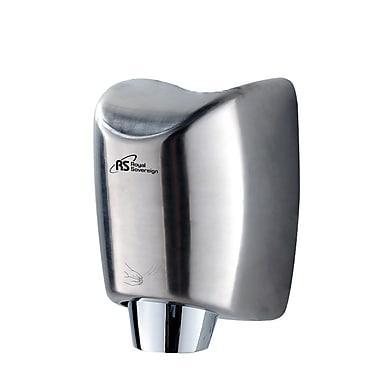 Royal Sovereign – Sèche-mains sans toucher haute efficacité, Conventionnel RTHD-431SS