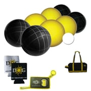 The Day of Games Bocce Set; 4.21''