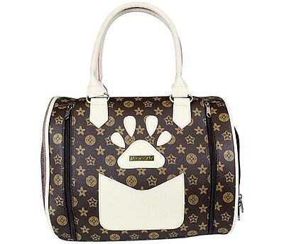 MyDog'sBoutique Versailles Handbag Pet Carrier