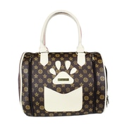 MyDog'sBoutique Versailles Handbag Pet Carrier