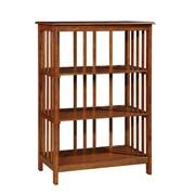Hokku Designs 48'' Etagere Bookcase