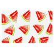 KESS InHouse Summer Fun by Sreetama Ray Micro Fiber Fleece Throw Blanket; 80'' H x 60'' W x 1'' D