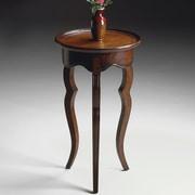 Butler Sophia End Table; Plantation Cherry