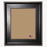 Rayne Frames Shane William Caged Trim Picture Frame; 18'' x 14''
