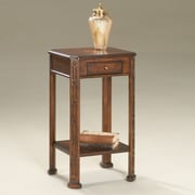 Butler Moyer End Table; Plantation Cherry