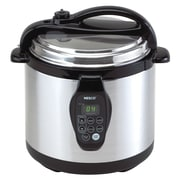 Nesco 6-Quart Electric Pressure Cooker