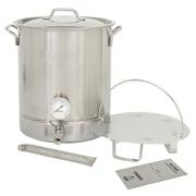 Bayou Classic 10 Gallon Brew Kettle